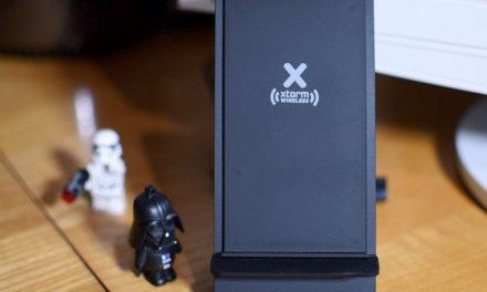 [Wideo] Xtorm XW203 – ciekawa ładowarka bezprzewodowa do iPhone'a