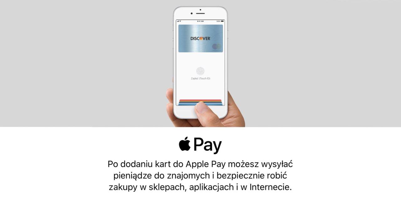 Apple Pay w Polsce, jak dodać karty, jak używać, lista banków - Mój ... 8c50735554ca