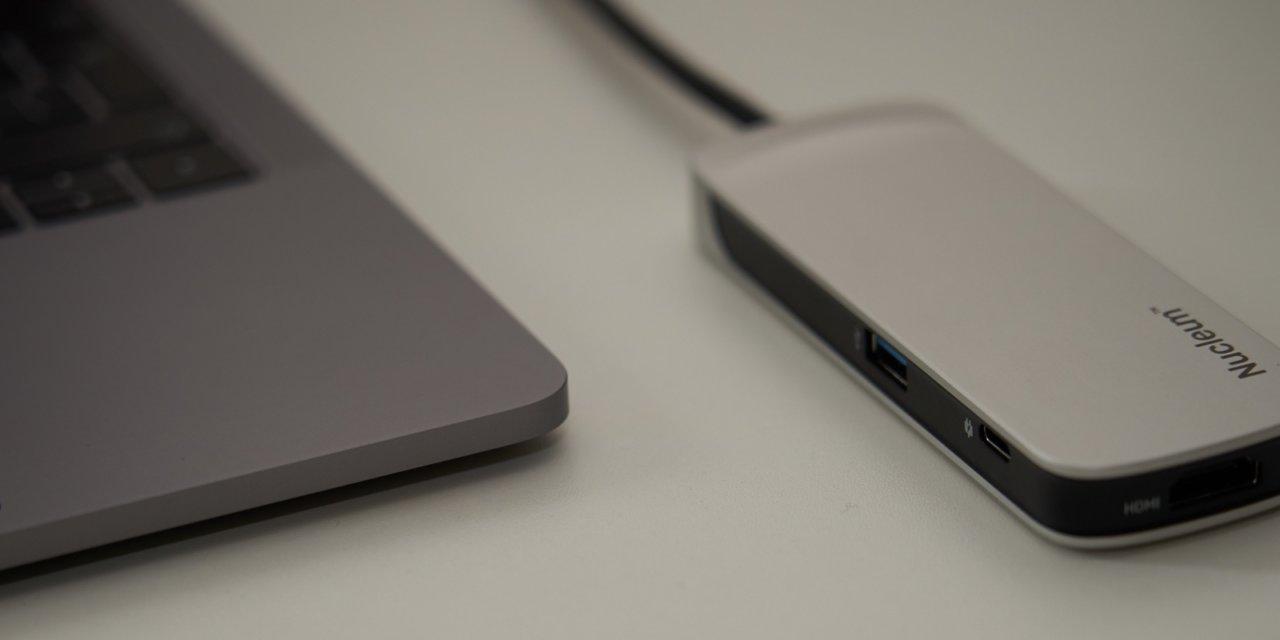 [Wideo] Kingston Nucleum czyli jak rozwiązać problemy z portem USB-C