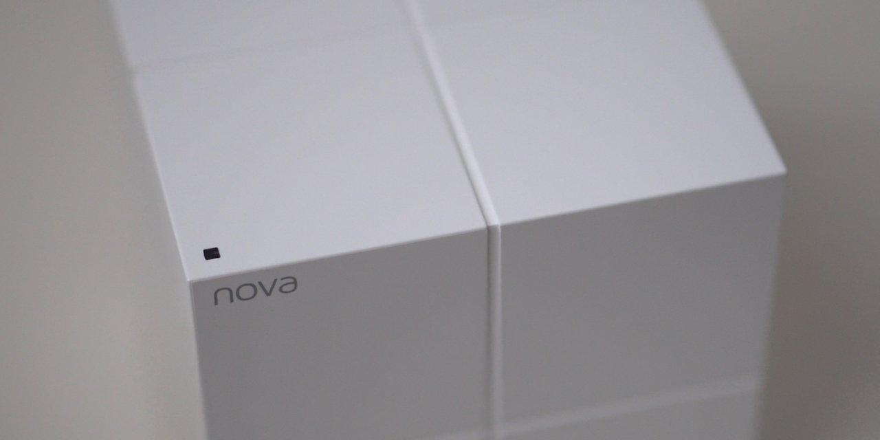 [Wideo] Tenda nova MW6 przyspiesza internet w domu