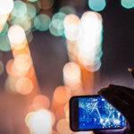 Jak filmować iPhone'm