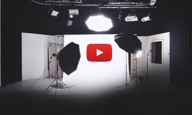 Jak zostać YouTuberem?