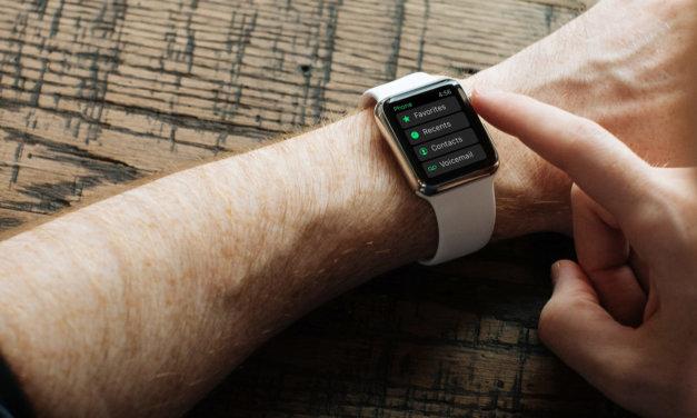 Dostępność Apple Watch