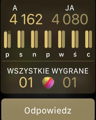 Jak rywalizować ze znajomymi w watchOS 5 Aktywność app na zegarku