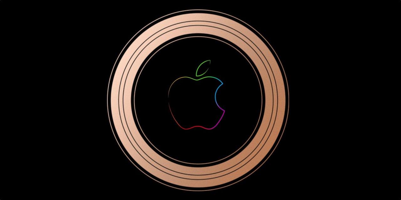 Konferencja Apple 12 września 2018 [aktualizowane]