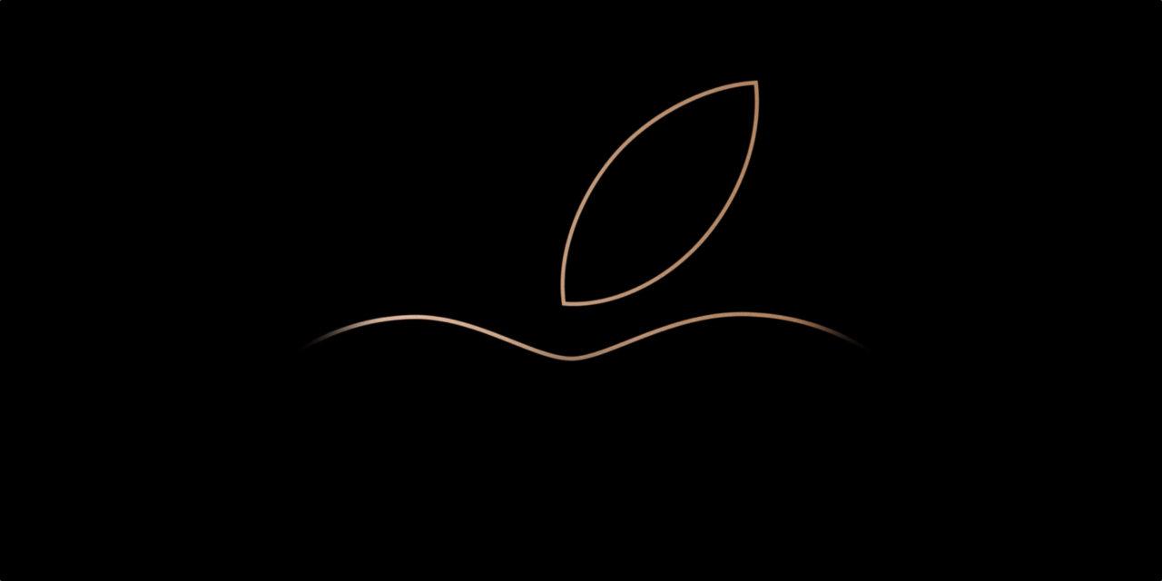 Konto Apple na Twitterze przemówi do Ciebie, jeżeli zechcesz