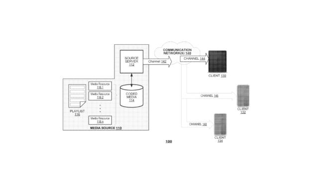 Nowy format plików wideo opatentowany przez Apple