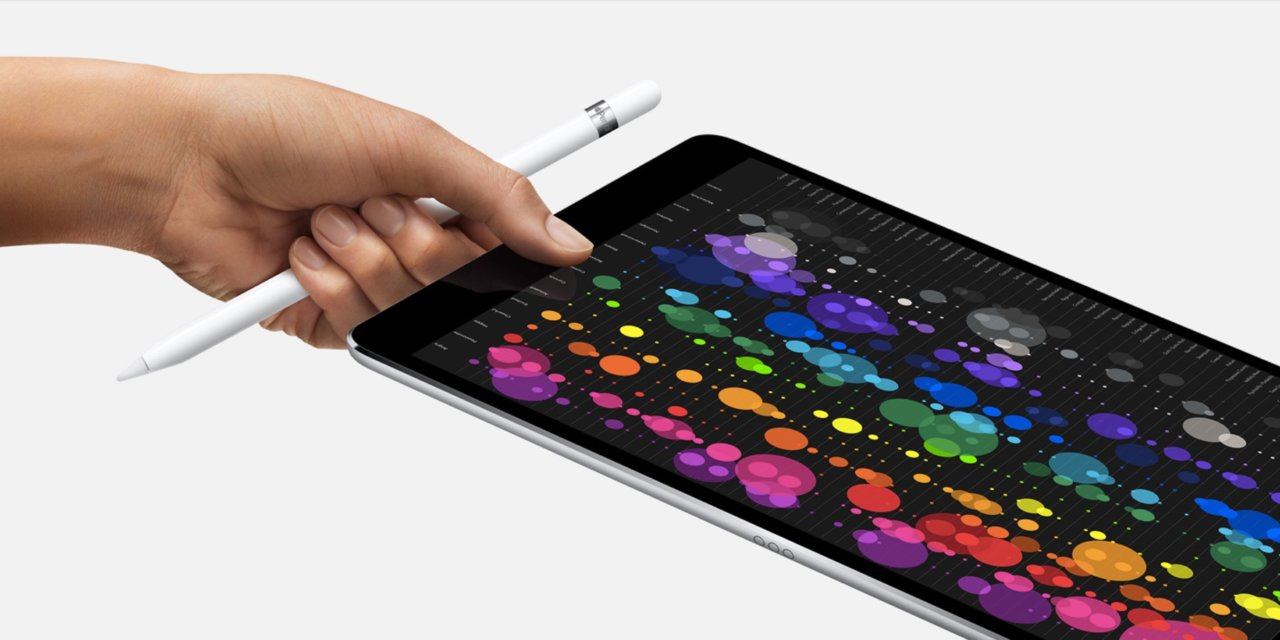 Nowy iPad Pro, wybór plotek