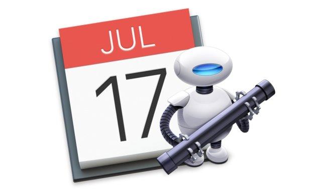 Automatyzacja z iCal, czyli cron dla opornych