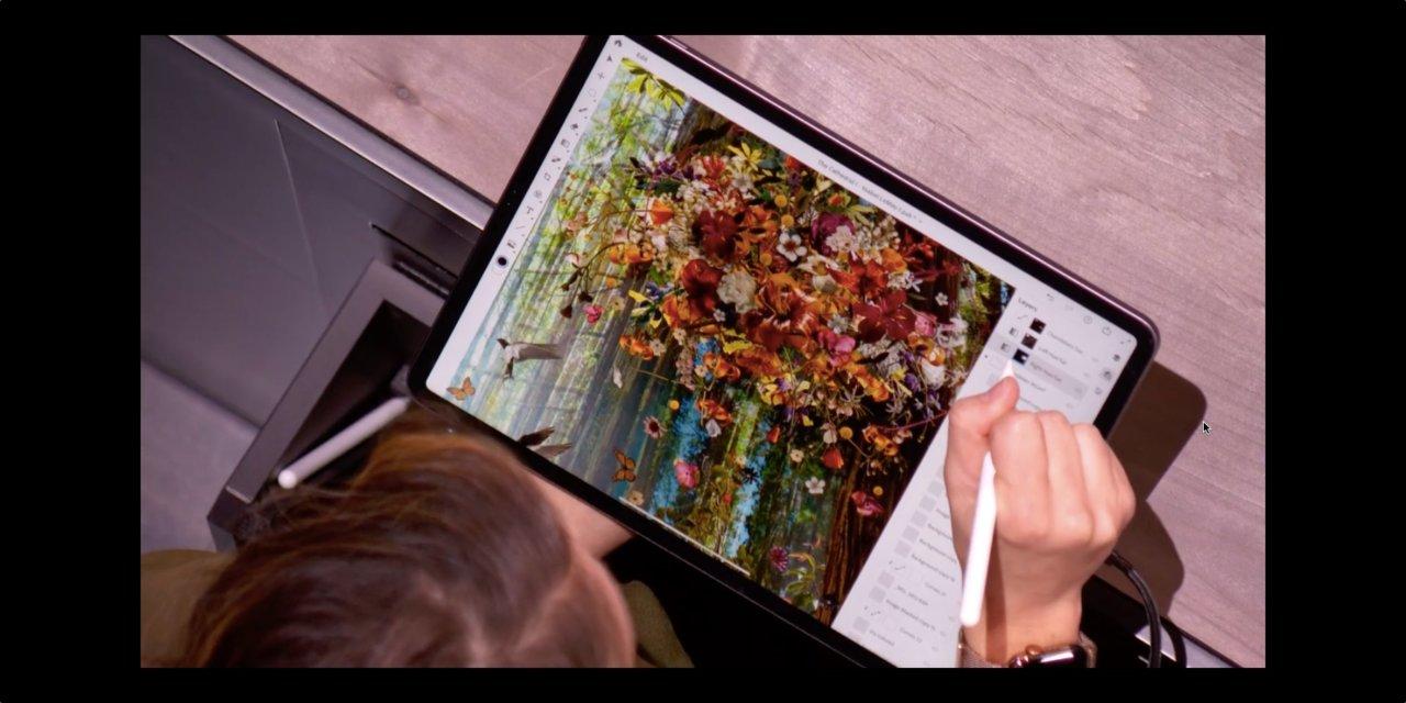 iPad Pro szybszy od MacBook Pro? Cieszę się, choć dręczą mnie rozterki