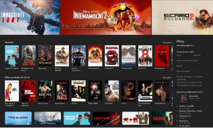 Promocje filmowe w iTunes [Black Friday]