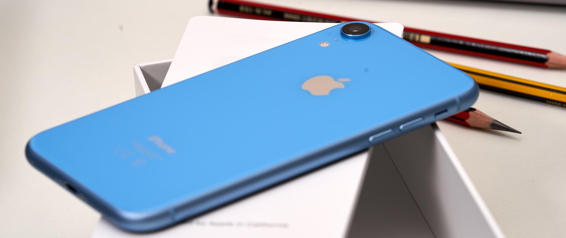 iPhone XR – czy warto kupić ten telefon?