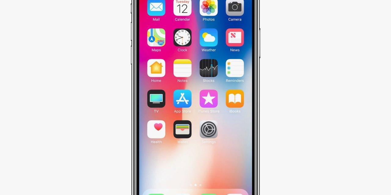 Wizja przyszłorocznego iPhone'a.