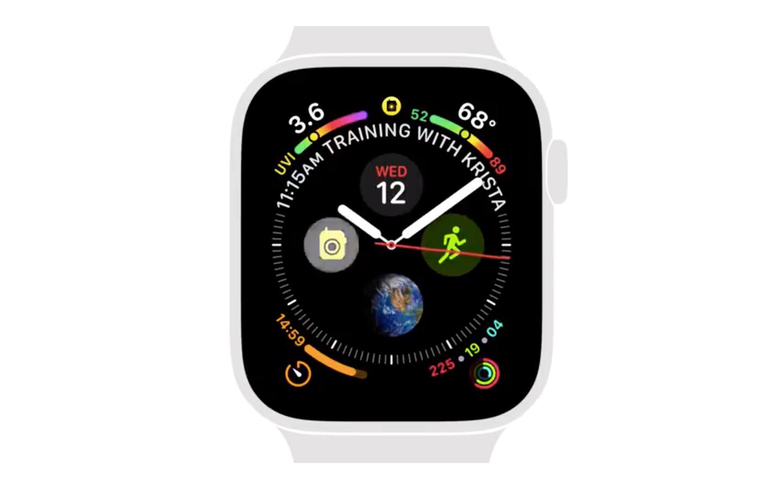 Filmy jak używać Apple Watch