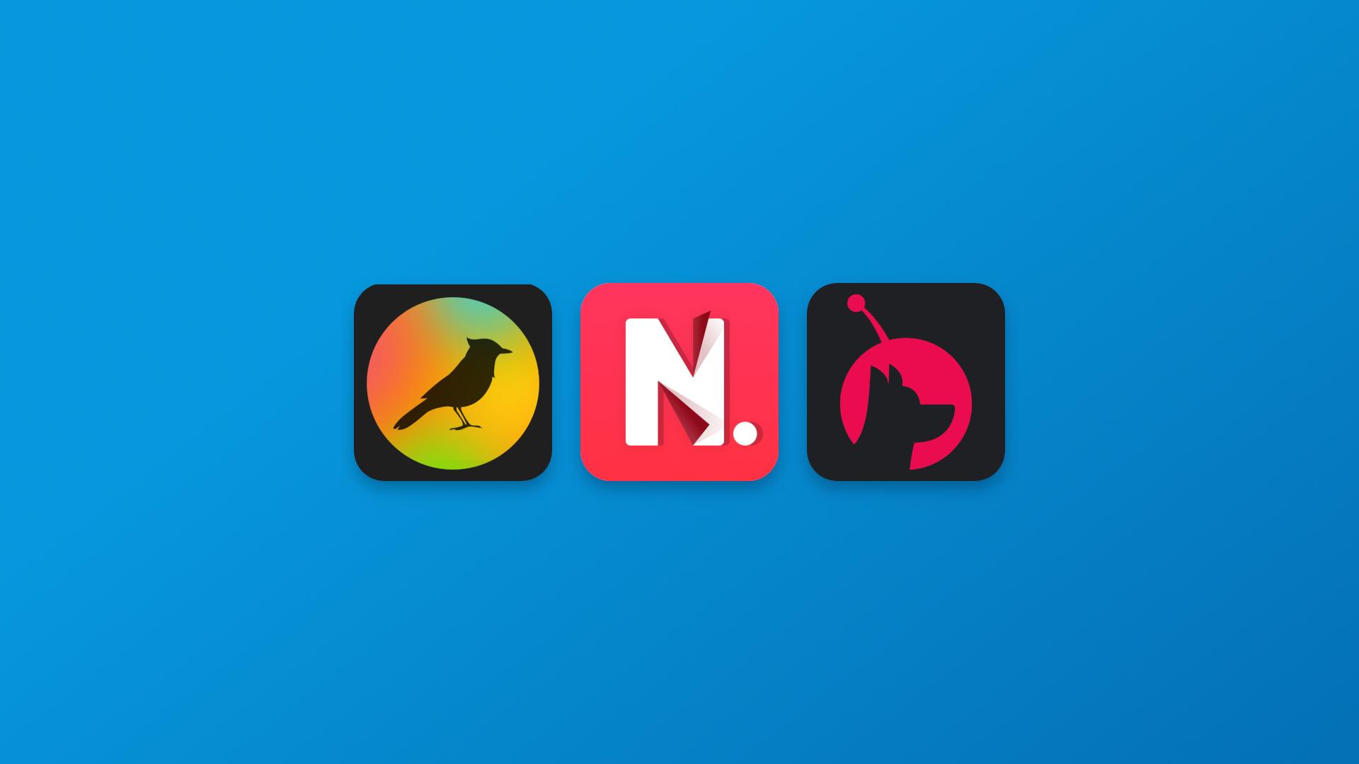 iPad Weekly #8 – współpraca urządzeń i muzyka w tle