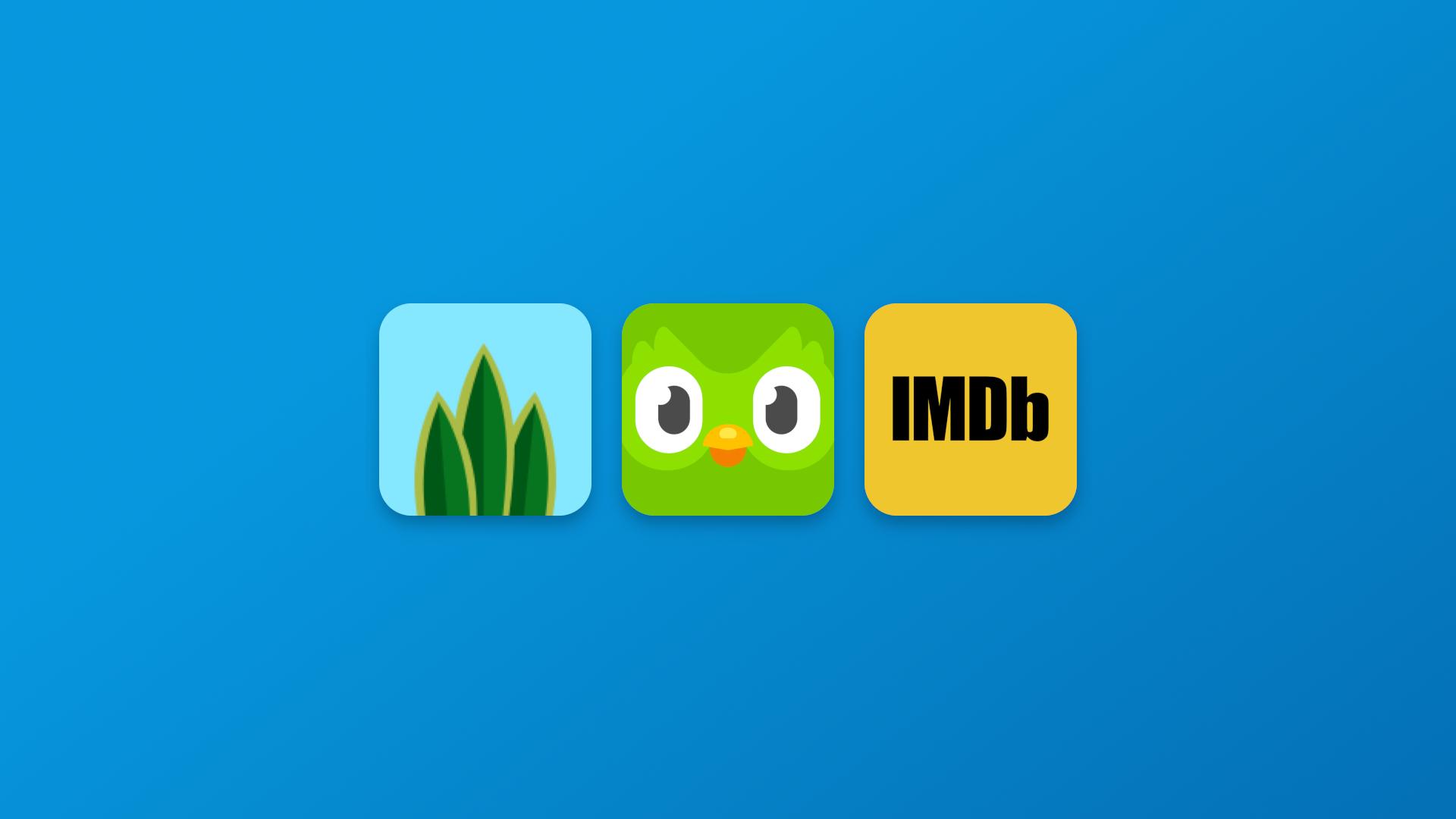 iPad Weekly #7 – aplikacje językowe i filmowe