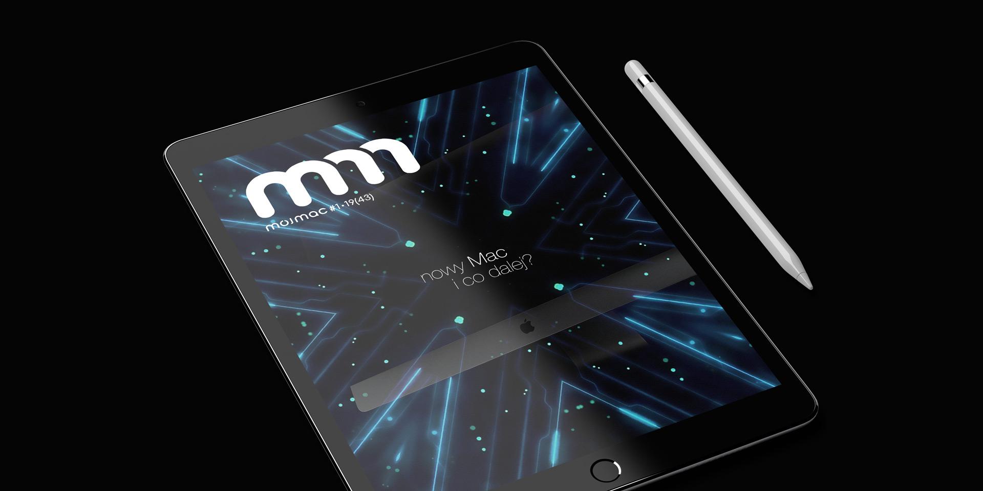 Mój Mac Magazyn – nowy Mac i co dalej?