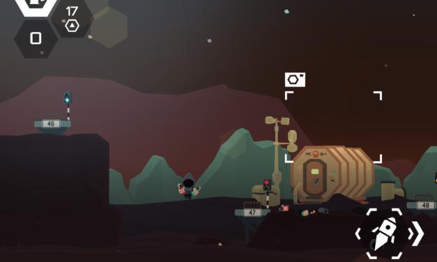 iPad Weekly #9 – wycieczka na Marsa, zakupy i wirtualny asystent