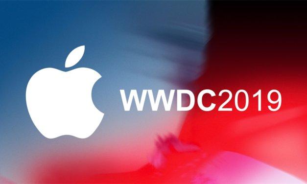 Konferencja Apple na początku czerwca